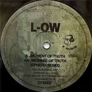 L-OW - Moment Of Truth Album