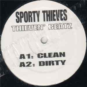 Sporty Thieves / Stik-E & The Hoodz - Thieven' Beatz / Back Dat Ass Up! Album