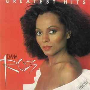 Diana Ross - Greatest Hits Album