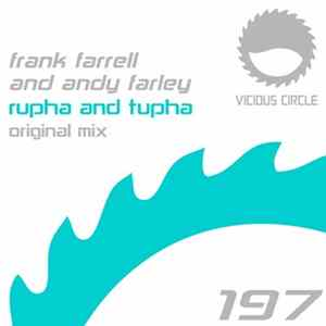 Frank Farrell And Andy Farley - Rupha And Tupha Album