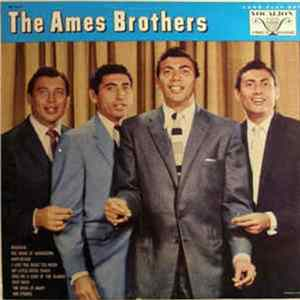 The Ames Brothers - The Ames Brothers Album