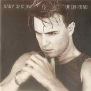 Gary Barlow - Open Road Album