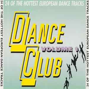 Various - Dance Club Volume 1 Album