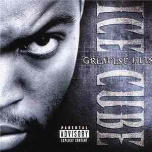 Ice Cube - Greatest Hits Album