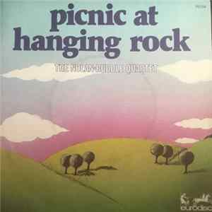The Nolan-Buddle Quartet - Picnic At Hanging Rock Album