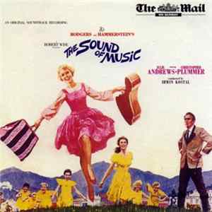 Rodgers And Hammerstein - The Sound Of Music - An Original Soundtrack Recording Album